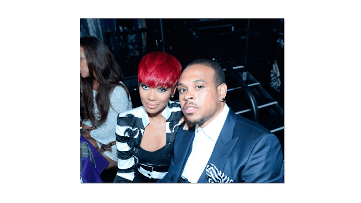 Shannon Brown Monica