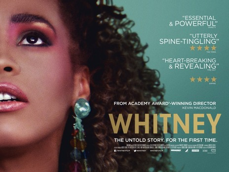 Image result for whitney documentary film stills
