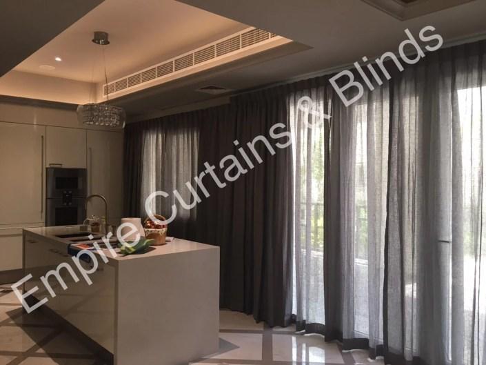 best curtains in dubai