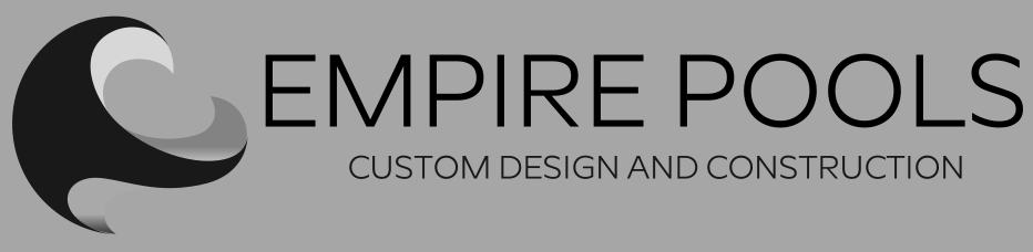Empire Pools Grayscale Logo