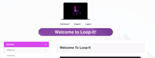 Loop-It Review - No BS Get Started Right Away - Welcome to Loop-It