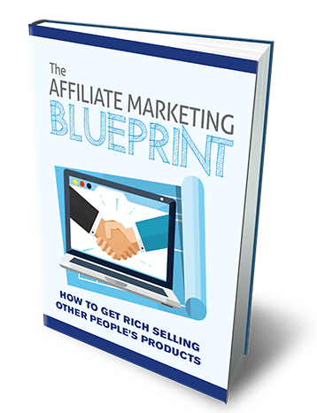 Five Pack Deal : Affiliate Marketing Beginners - Affiliate Marketing Blueprint