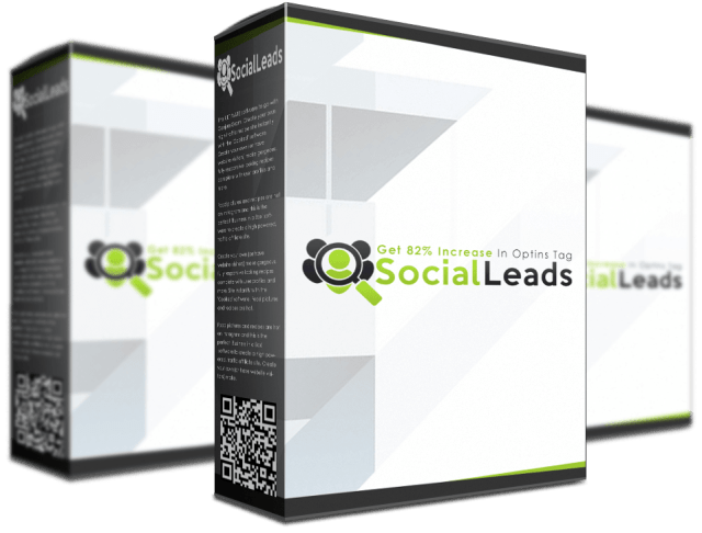 Social Leads Review - Email Subscribers Social Media