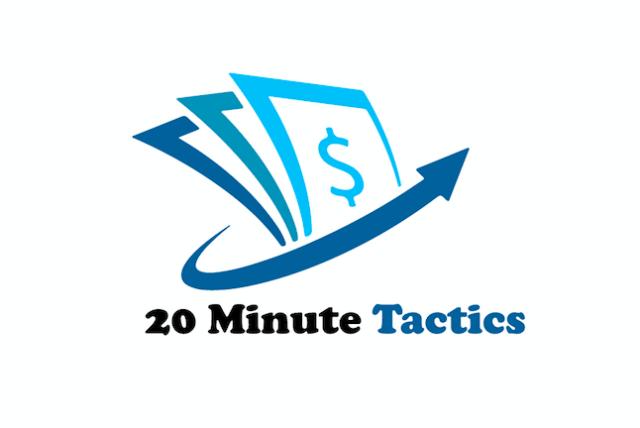 20 Minute Tactics Review + BONUSES
