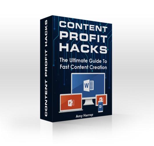 Content Profit Hacks Review