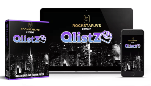 QlistZ Review : You Can't Get These Bonuses Anywhere!