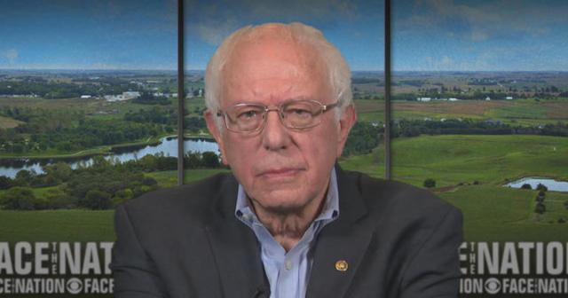 Bernie Sanders, Bad for America, Bad for Entrepreneurs, you dig?