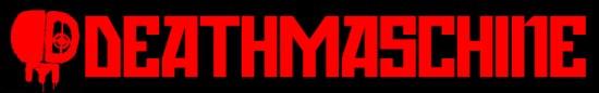 Deathmaschine-logo