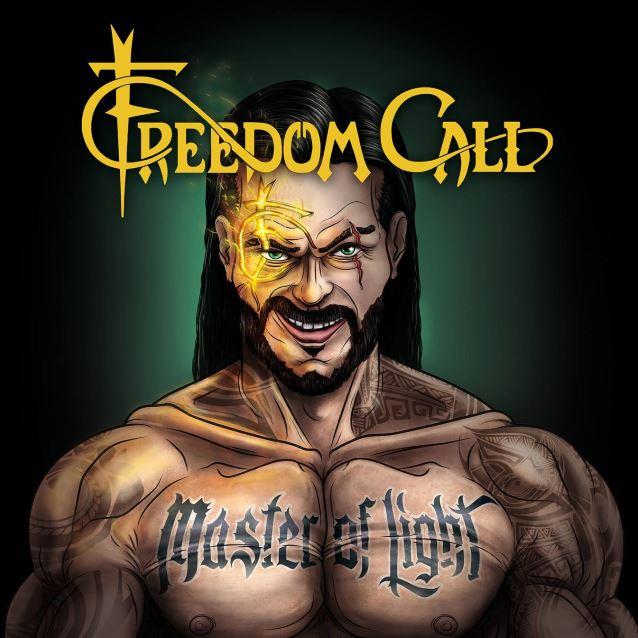 freedomcallmasteroflightgreen
