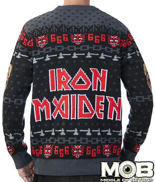 ironmaidenchristmassweater2