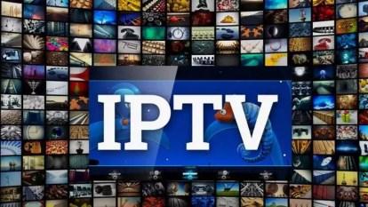 install IPTV Plex plugin