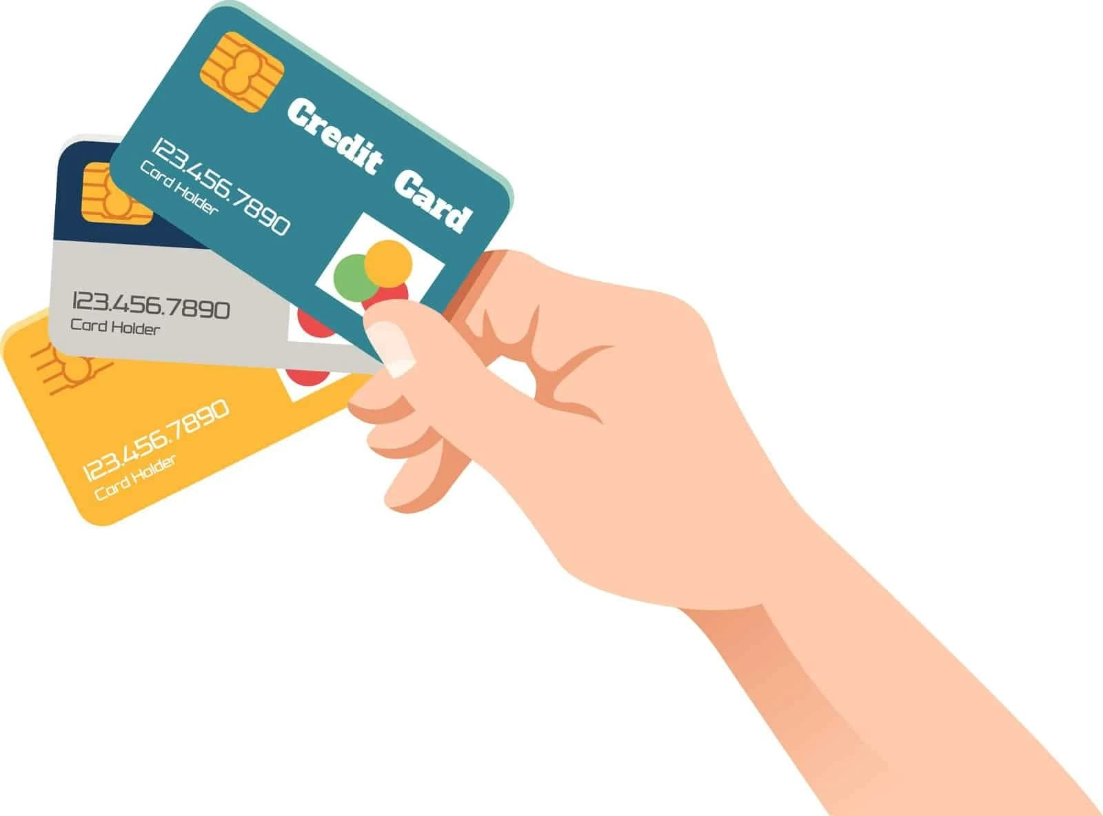 The pros and cons of credit cards empireone credit solutions the pros and cons of credit cards reheart Images