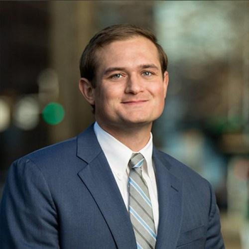 Aaron Wilkinson, MBA