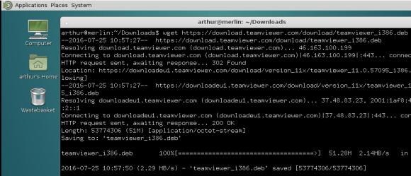 Download linux teamviewer installer