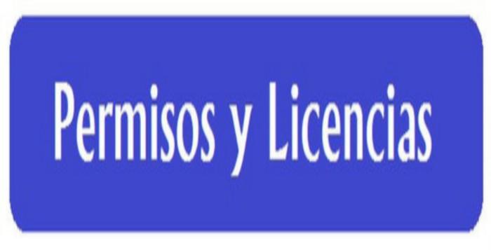 Empleados de comercio permisos y licencias
