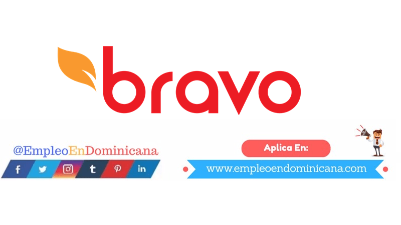 Empleo en Supermecado bravo disponible para el trabajo