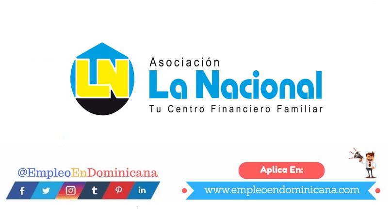 vacantes de empleos disponibles en Banco Asociación Nacional aplica ahora a la vacante de empleo en República Dominicana