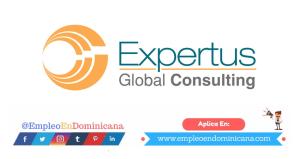 vacantes de empleos disponibles en Expertus aplica ahora a la vacante de empleo en República Dominicana