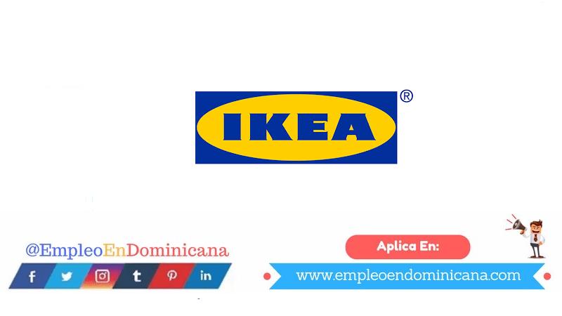 vacantes de empleos disponibles en IKEA C aplica ahora a la vacante de empleo en República Dominicana