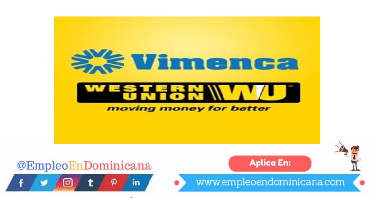 vacantes de empleos disponibles en Vimenca aplica ahora a la vacante de empleo en República Dominicana