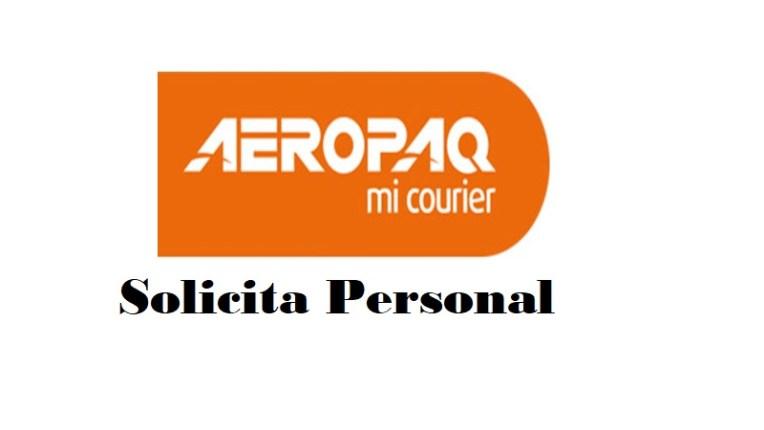 Vacante en Aeropaq