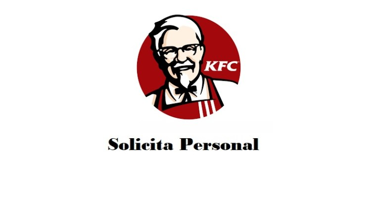 Oferta de empleo en KENTUCKY FRIEND CHICKEN