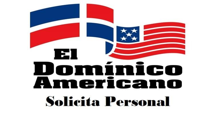 vacante en el dominico americano