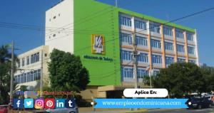 JORNADA DE EMPLEOS EN LA REPUBLICA DOMINICANA EMPLEATE YA