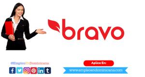 ATENCION !! OFERTA DE EMPLEOS EN SUPERMERCADOS BRAVO OFERTA EN EL SUPERMERCADOS BRAVO