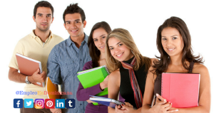 Trabajos para estudiantes y personas con horarios limitados