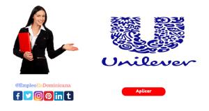 Vacante de empleo en empresa multinacional UNILEVER reclutate ahora en los puestos de trabajo en república dominicana