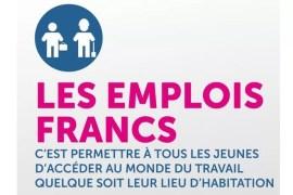 emplois francs