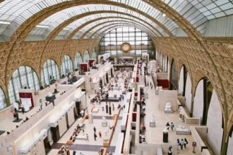 Musée Quai d'Orsay