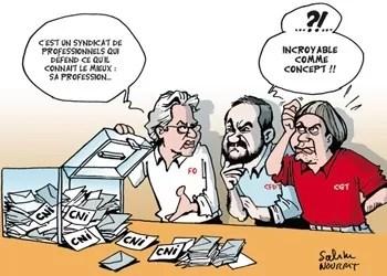 syndicat