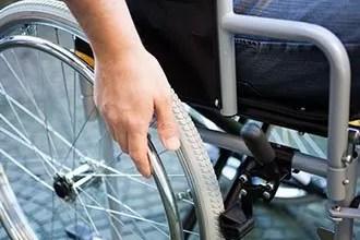 Insertion handicapés