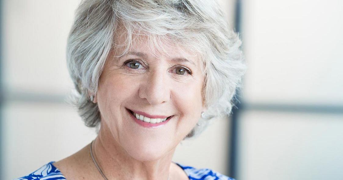 Denise Bombardier - intelligence verbolinguistique