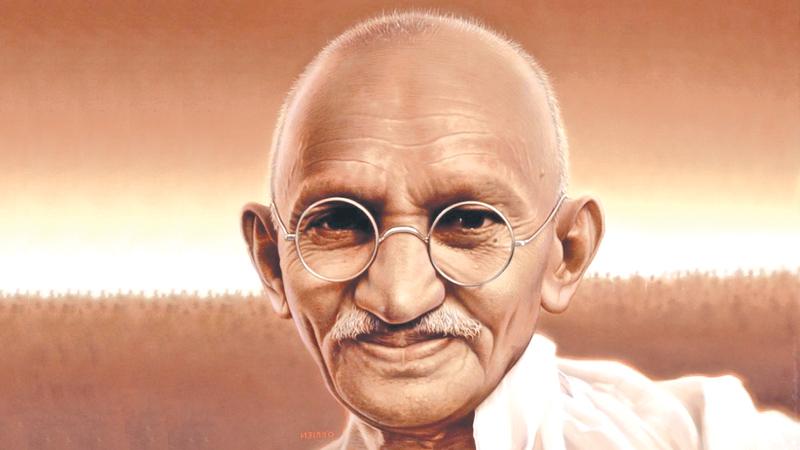 Gandhi - intelligence intrapersonnelle
