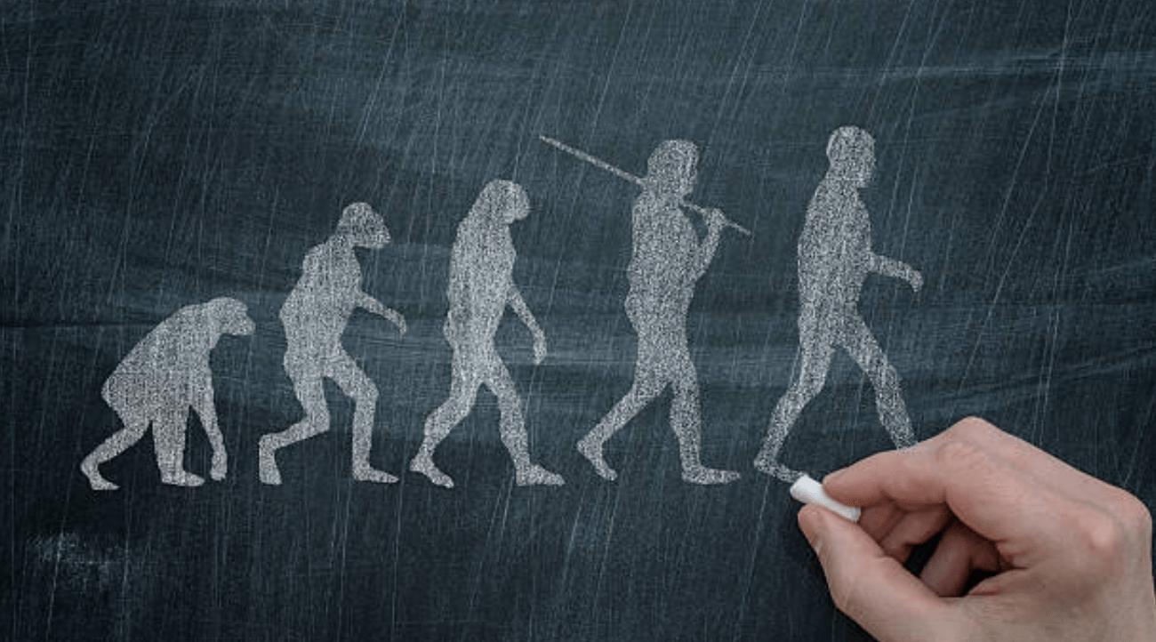 Darwin et la gestion du stress