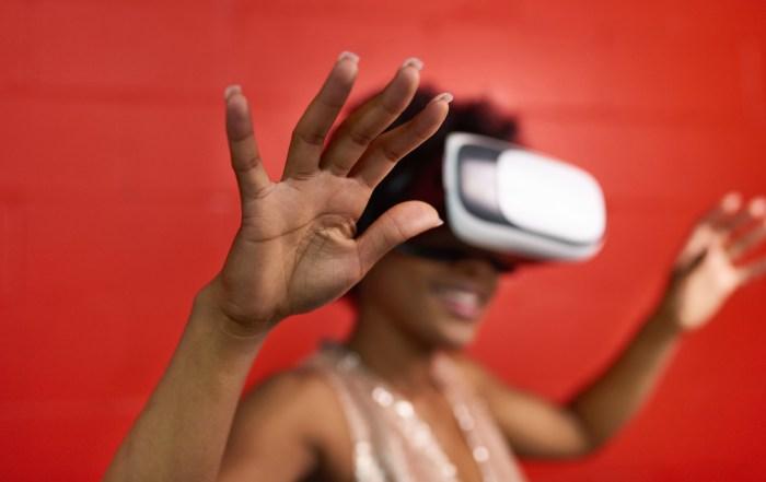 Party de Noël virtuel
