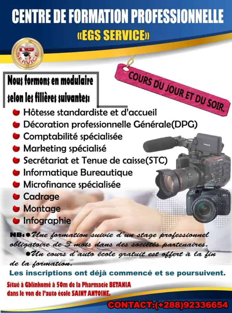 CABINET ELOHIM GROUPE SERVICES