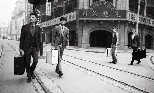The Future Fashion Market of China