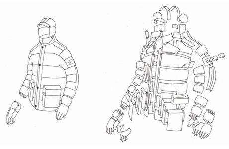 Aitor Throup Design Concept