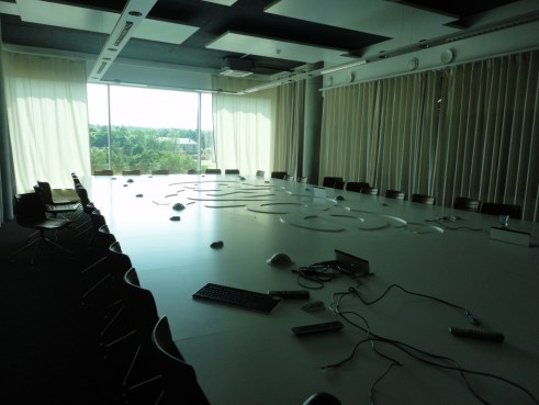 Skype Meeting Room