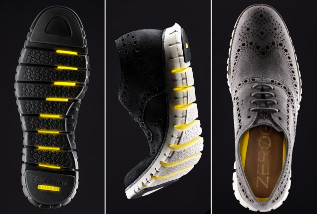 Cole Haan ZeroGrand 3 Looks