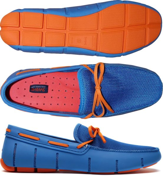 swims shoes