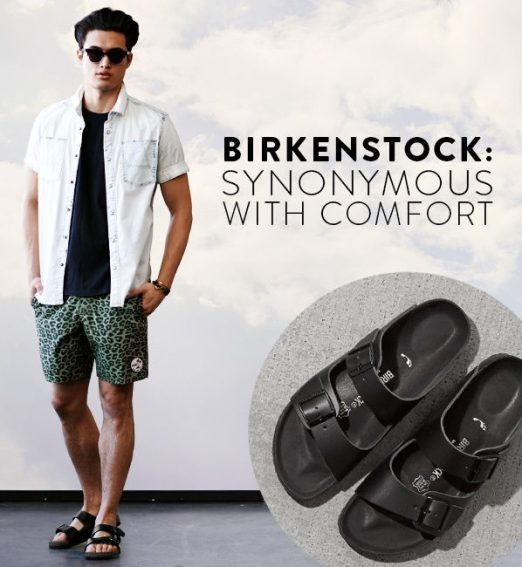 Birkenstock Re-emergence
