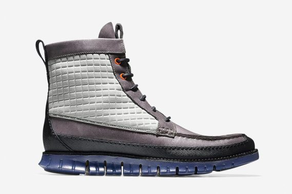 Cole Haan Zerogrand Waterproof Tall Boot