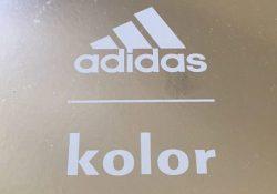 0 adidas UltraBOOST Uncaged Kolor