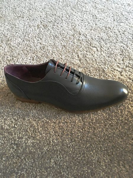 Ted Baker Oxfords