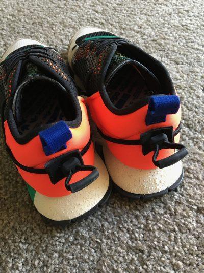 Alexander Wang x adidas Reissue Run Heel